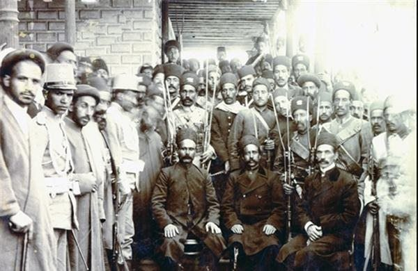 "photo of '""Ərdəbil Məhde Təşəyyo""'"